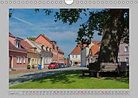 Mittenwalde - Mark (Wandkalender 2019 DIN A4 quer) - Produktdetailbild 8