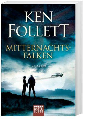 Mitternachtsfalken, Ken Follett