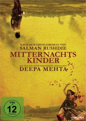 Mitternachtskinder, Salman Rushdie