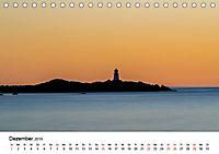Mitternachtssonne - Magie aus Licht und Farben (Tischkalender 2019 DIN A5 quer) - Produktdetailbild 12