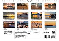 Mitternachtssonne - Magie aus Licht und Farben (Wandkalender 2019 DIN A4 quer) - Produktdetailbild 13