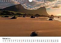 Mitternachtssonne - Magie aus Licht und Farben (Wandkalender 2019 DIN A4 quer) - Produktdetailbild 2