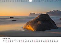 Mitternachtssonne - Magie aus Licht und Farben (Wandkalender 2019 DIN A4 quer) - Produktdetailbild 8