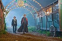 Mitternachtszirkus - Willkommen in der Welt der Vampire - Produktdetailbild 1