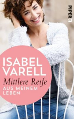 Mittlere Reife - Isabel Varell |