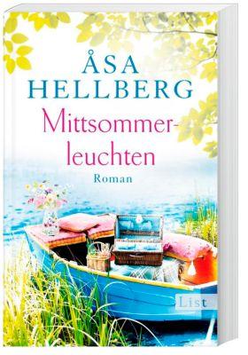 Mittsommerleuchten - Åsa Hellberg |