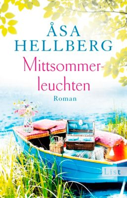 Mittsommerleuchten, Åsa Hellberg