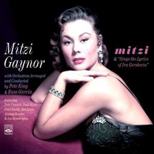 Mitzi/Sings The Lyrics Of Ira Gershwin/Happy Anniv, Mitzi Gaynor