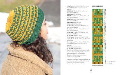 Mix and Match! Mützen stricken Buch versandkostenfrei bei