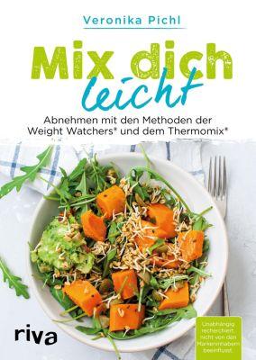 Mix dich leicht, Veronika Pichl