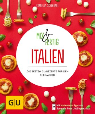Mix & Fertig Italien, Cornelia Schinharl