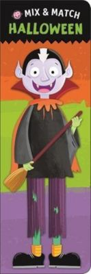 Mix & Match: Halloween, Roger Priddy
