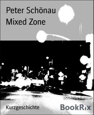 Mixed Zone, Peter Schönau
