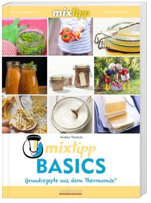 mixtipp Basics, Andrea Tomicek