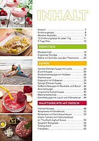mixtipp: Leichte Küche - Produktdetailbild 1