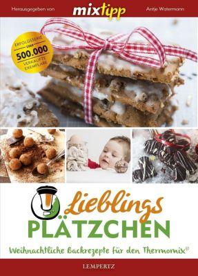 MIXtipp: Lieblingsplätzchen - Antje Watermann  