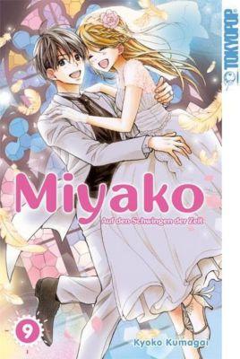Miyako - Auf den Schwingen der Zeit, Kyoko Kumagai