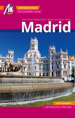 MM-City Madrid -  pdf epub