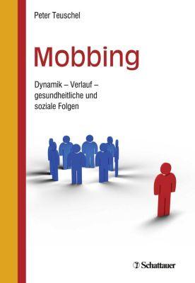 Mobbing - Peter Teuschel |