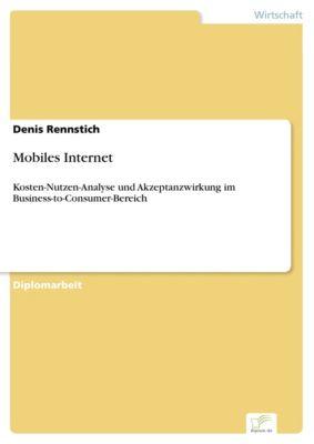 Mobiles Internet, Denis Rennstich