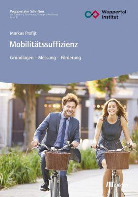 Mobilitätssuffizienz - Markus Profijt pdf epub