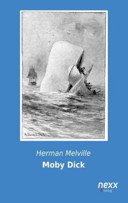 Moby Dick - Herman Melville |