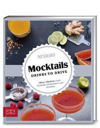 Mocktails. Drinks to drive - Mixology |
