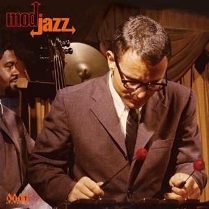 Mod Jazz (2x180 Gr.Coloured Vinyl), Diverse Interpreten