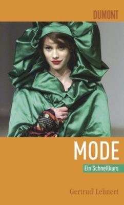 Mode, Gertrud Lehnert