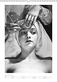 Mode und Kosmetik - Karl Schenker (Wandkalender 2019 DIN A3 hoch) - Produktdetailbild 1