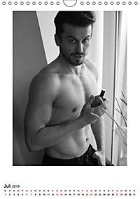 Model Alexander Gutbrod (Wandkalender 2019 DIN A4 hoch) - Produktdetailbild 7