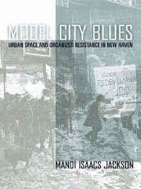 Model City Blues, Mandi Isaacs Jackson