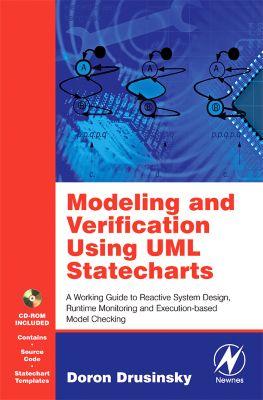 Modeling and Verification Using UML Statecharts, Doron Drusinsky
