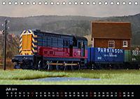 Modellbahn im Fokus (Tischkalender 2019 DIN A5 quer) - Produktdetailbild 7