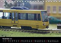 Modellbahn im Fokus (Tischkalender 2019 DIN A5 quer) - Produktdetailbild 11