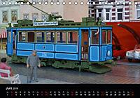 Modellbahn im Fokus (Tischkalender 2019 DIN A5 quer) - Produktdetailbild 6