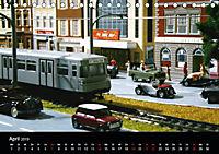 Modellbahn im Fokus (Tischkalender 2019 DIN A5 quer) - Produktdetailbild 4