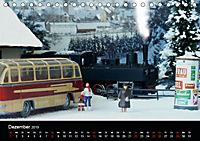 Modellbahn im Fokus (Tischkalender 2019 DIN A5 quer) - Produktdetailbild 12