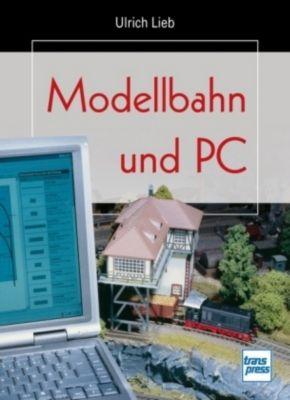 Modellbahn und PC, Ulrich Lieb