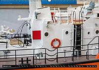Modellbau -Flohmarkt 2019 (Wandkalender 2019 DIN A2 quer) - Produktdetailbild 1