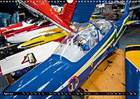 Modellbau -Flohmarkt 2019 (Wandkalender 2019 DIN A3 quer) - Produktdetailbild 4
