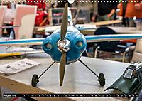 Modellbau -Flohmarkt 2019 (Wandkalender 2019 DIN A3 quer) - Produktdetailbild 8