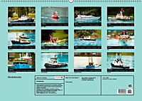 Modellboote in ihrem Element (Wandkalender 2019 DIN A2 quer) - Produktdetailbild 13