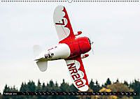 Modellflugzeuge über Friedrichshafen (Wandkalender 2019 DIN A2 quer) - Produktdetailbild 2