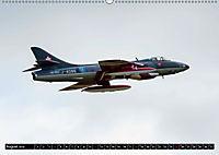 Modellflugzeuge über Friedrichshafen (Wandkalender 2019 DIN A2 quer) - Produktdetailbild 8