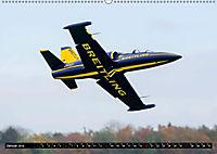 Modellflugzeuge über Friedrichshafen (Wandkalender 2019 DIN A2 quer) - Produktdetailbild 1