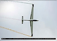Modellflugzeuge über Friedrichshafen (Wandkalender 2019 DIN A2 quer) - Produktdetailbild 3