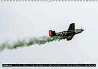Modellflugzeuge über Friedrichshafen (Wandkalender 2019 DIN A2 quer) - Produktdetailbild 10