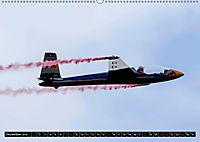 Modellflugzeuge über Friedrichshafen (Wandkalender 2019 DIN A2 quer) - Produktdetailbild 12