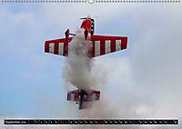 Modellflugzeuge über Friedrichshafen (Wandkalender 2019 DIN A2 quer) - Produktdetailbild 9